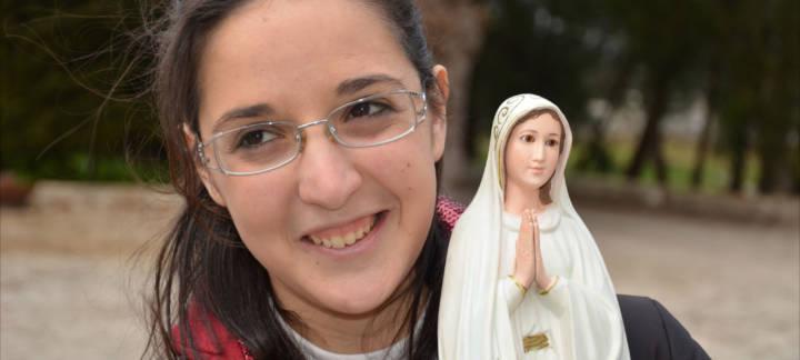 """""""Un mese a Maria"""" – 16° giorno"""