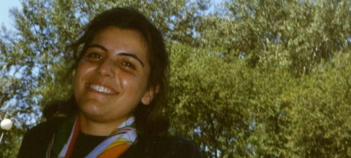 Teresa Lapenna … a 19 anni dalla sua nascita al Cielo!