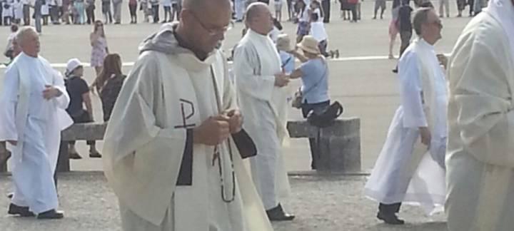 Piccola testimonianza sul Rosario