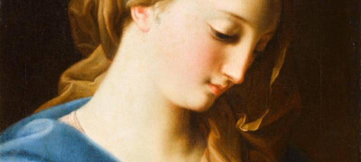 IN ATTESA CON MARIA (Novena di Natale)
