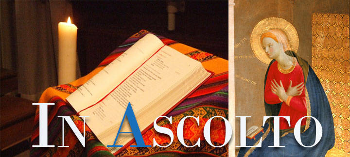 Messalino di Lunedì 12 Aprile