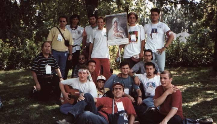 Verso il Sinodo… Preghiera per i giovani