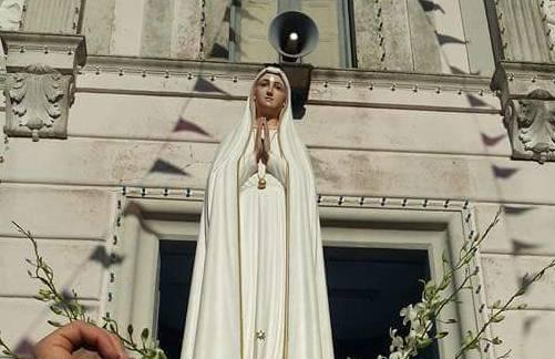 """""""Un mese a Maria"""" – 31° giorno"""