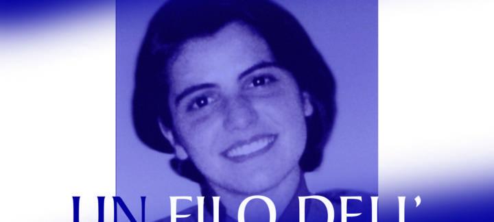 Teresa Lapenna… a 20 anni dalla sua nascita al Cielo!