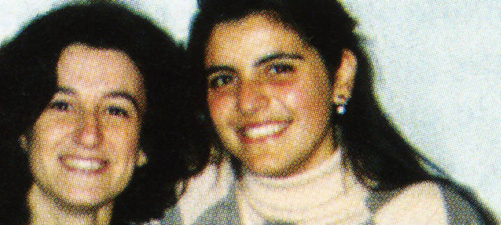 Teresa Lapenna: voce del parroco
