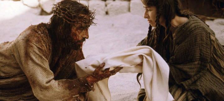 Con Maria contempliamo la Passione di Gesù sulla Sindone /4