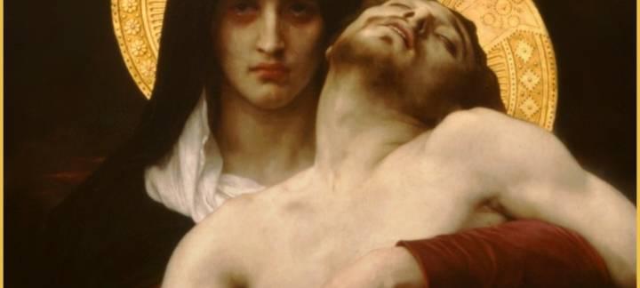 Con Maria contempliamo la Passione di Gesù sulla Sindone /6
