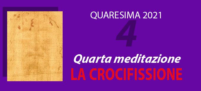 Quaresima 2021 / LA PASSIONE SECONDO LA SINDONE